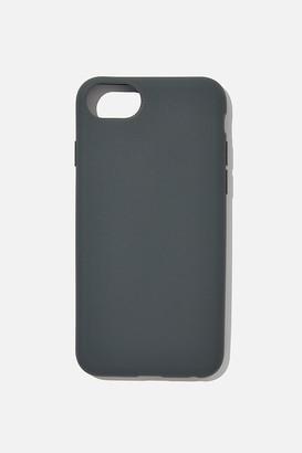 Typo Slimline Recycled Phone Case Iphone SE, 6,7,8