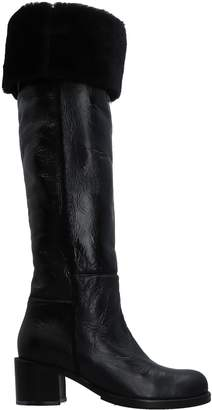 Rodolphe Menudier Boots