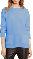 Lauren Ralph Lauren Cashmere Crewneck Sweater - 100% Bloomingdale's Exclusive