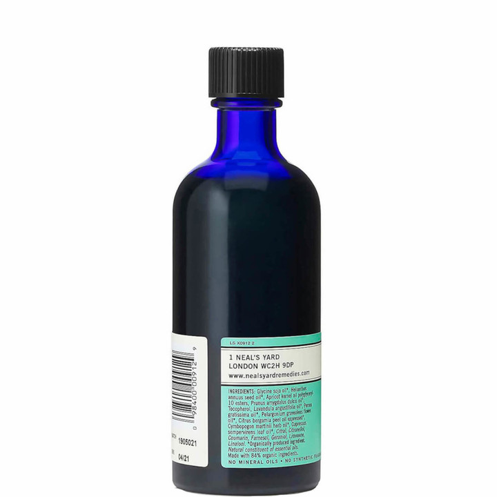 Thumbnail for your product : Neal's Yard Remedies Soothing Bath Oil 100ml