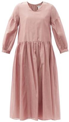 S Max Mara Adorno Dress - Light Pink