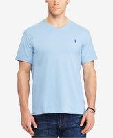 Polo Ralph Lauren Men's Big & Tall V-Neck T-Shirt