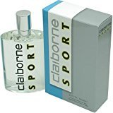 Liz Claiborne Claiborne Sport By For Men. Cologne Spray 3.4 Ounces