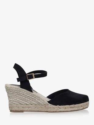 Carvela Sabrina 2 Wedge Heel Sandals