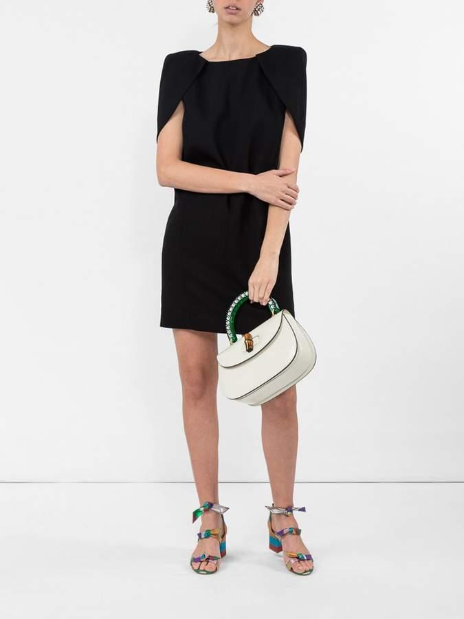 Givenchy Black mini dress