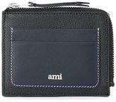 Ami Alexandre Mattiussi wallet - men - Leather - One Size