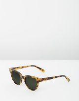 Han Kjobenhavn State Army Sunglasses