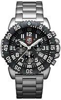 Luminox Men's Watches STEEL COLORMARK CHRONOGRAPH 3180 SERIES - Ref. LX3182