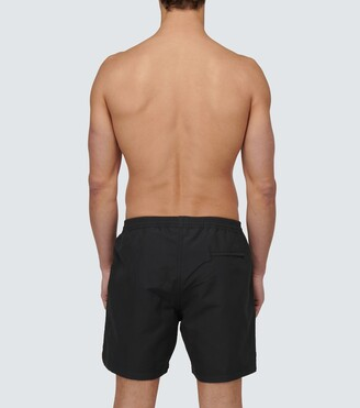 Sunspel Upcycled Marine Plastic swim shorts