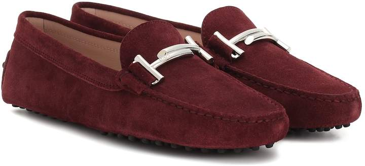 3a793287ee389 Tod's Red Women's Shoes - ShopStyle