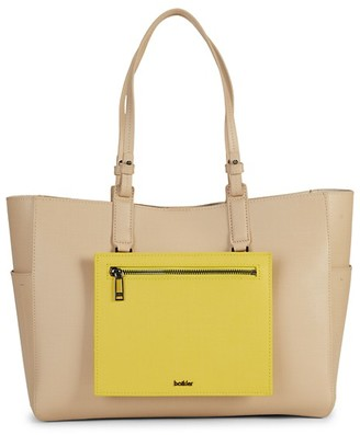 Botkier Park Slope Leather Tote