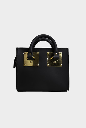 Sophie Hulme Box Albion Saddle Bag