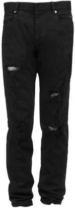 Balmain Slim-Fit Jeans