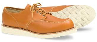 Red Wing Shoes Leather Lace-Up Derby - Factory Second