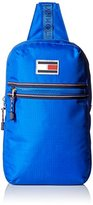 Tommy Hilfiger Multipurpose Backpack,Cobalt,One Size