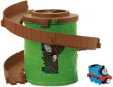 Fisher-Price Thomas & Friends Take-n-Play SPIRAL TOWER TRACKS WITH THOMAS Train