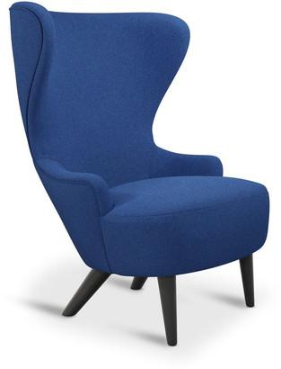 Tom Dixon Micro Wingback Chair - Tonica