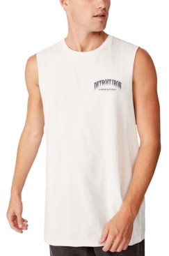 Cotton On Tbar Muscle Tank Top