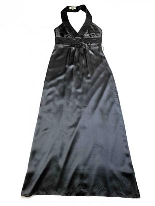 Gestuz Navy Silk Dresses