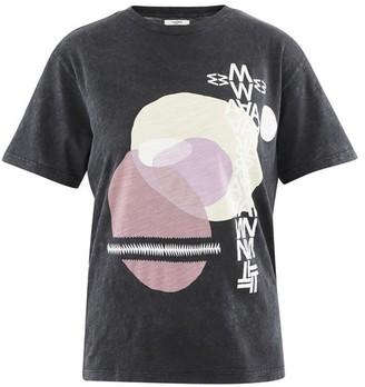Etoile Isabel Marant Pewela t-shirt