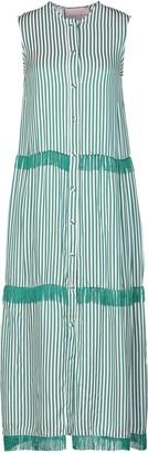 GIOVANNA NICOLAI Long dresses