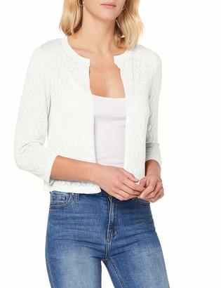 Only Women's ONLCHLOE 7/8 Bolero EX KNT Cardigan Sweater