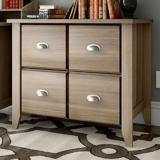 Andover Mills Revere 1 Drawer Lateral Filing Cabinet