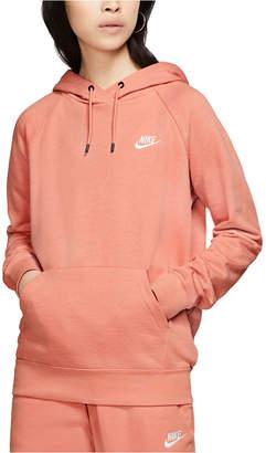 Nike Women Sportswear Essential Fleece Hoodie