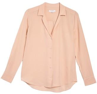 Equipment Adalyn Silk Shirt