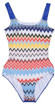 Missoni Kids KIDS One-piece swimsuit