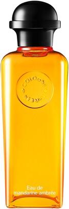Hermes Eau de mandarine ambree Eau de Cologne