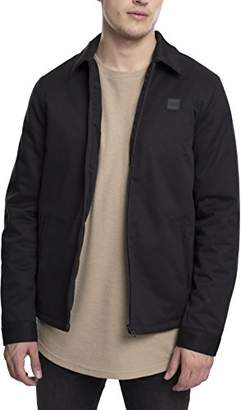 Urban Classic Men's Shirt Jacket