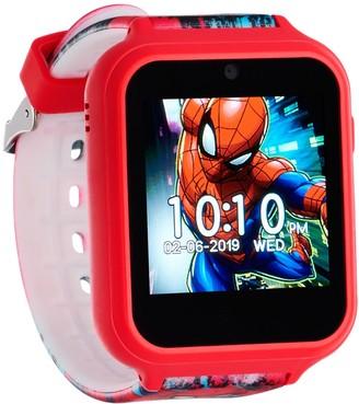 Kids' Spider-Man Interactive Smart Watch