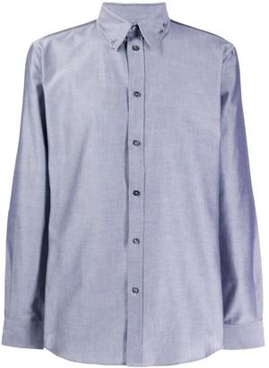 Givenchy Piercing Charm Shirt