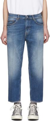Tiger of Sweden Blue Ian Jeans