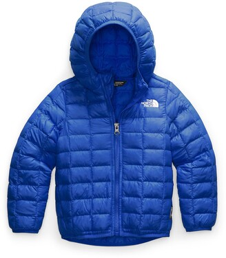 The North Face Kids' ThermoBall(TM) Eco Packable Jacket