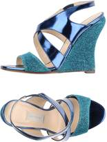 L'Autre Chose Sandals - Item 11111125