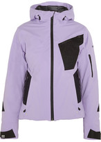 Mover Swisswool®-Filled Gore-Tex® Shell Ski Jacket