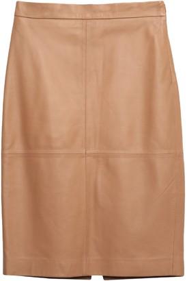 FEDERICA TOSI Knee length skirts