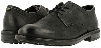 Bullboxer Cali Derby (Black) Men's Shoes