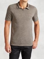 John Varvatos Johnny Collar Shirt
