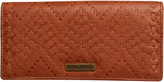 Billabong Enchant Leather Wallet Brown