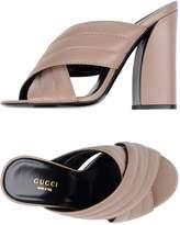 Gucci Sandals - Item 11332158