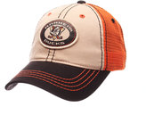 Zephyr Anaheim Ducks Roader Mesh Cap