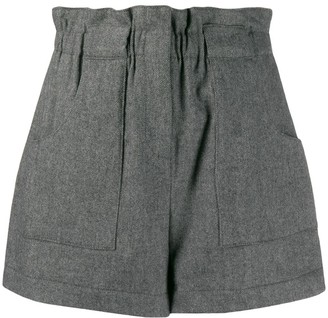 BA&SH Catane shorts