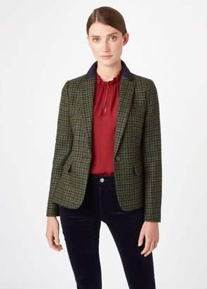 Hobbs Blake Wool Jacket