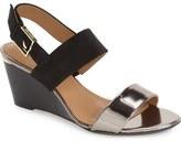 Calvin Klein 'Pearla' Wedge Sandal (Women)