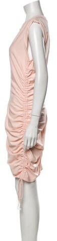 Thumbnail for your product : Alexander Wang Crew Neck Mini Dress w/ Tags Pink
