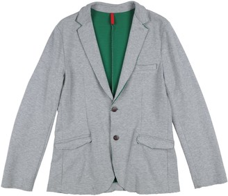 Myths Suit jackets