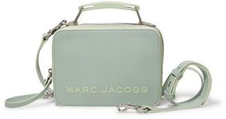 Marc Jacobs The The Tricolor Mini Box Bag
